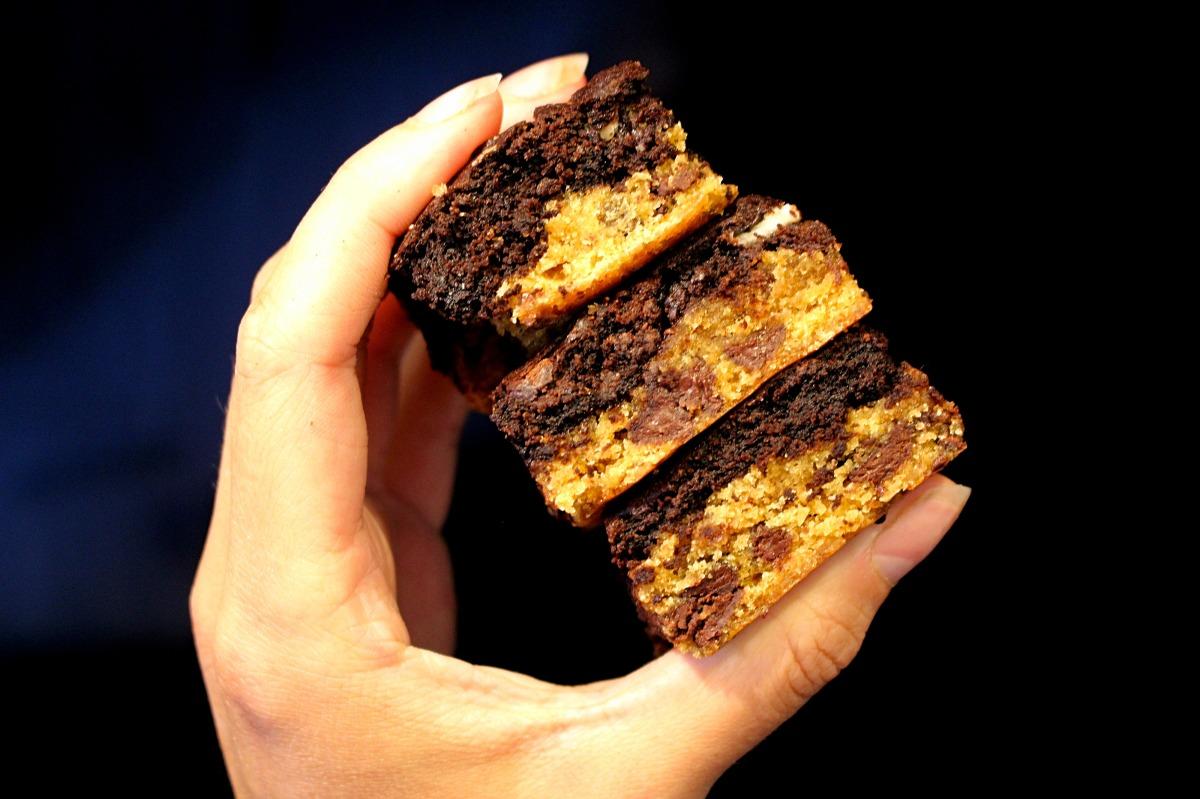 Half Baked Bites - Vegan Recipe!